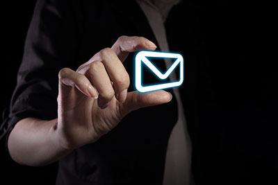domiciliation boîte aux lettres